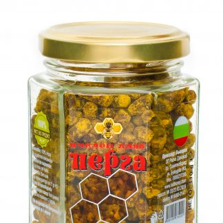 Перга (пчелен хляб)