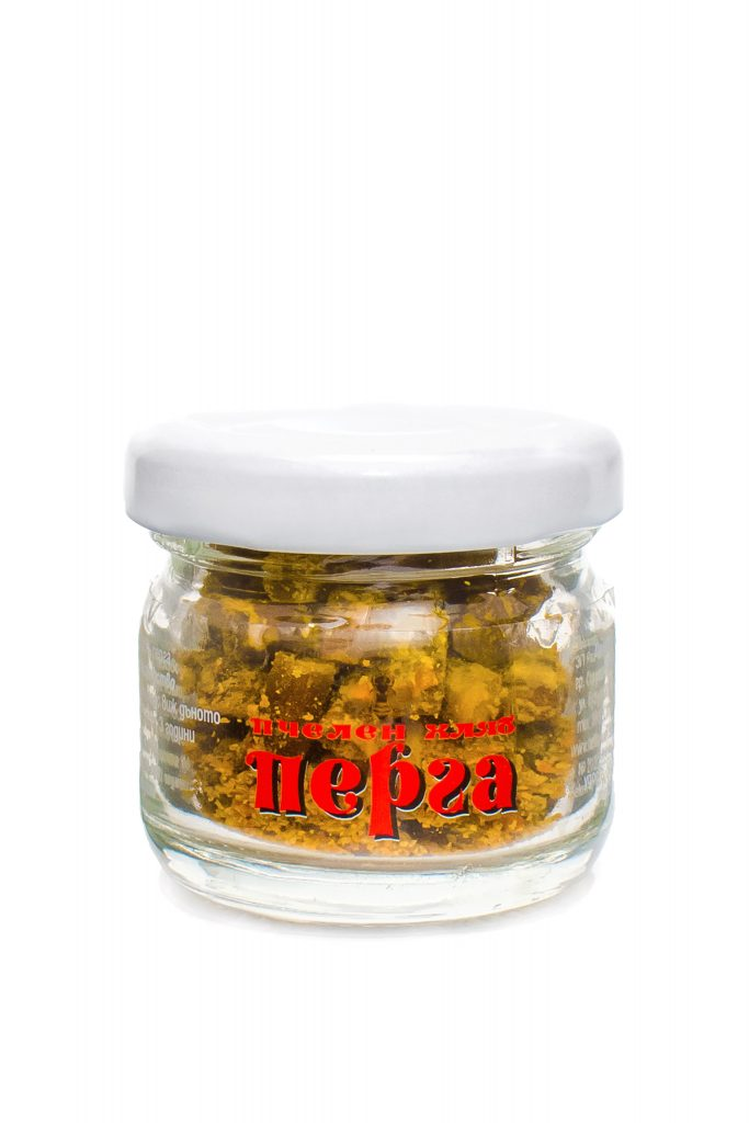 Перга (пчелен хляб) 15 g
