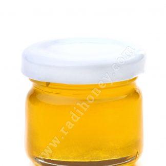 Бурканче мед букет