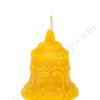 свещ от пчелен восък