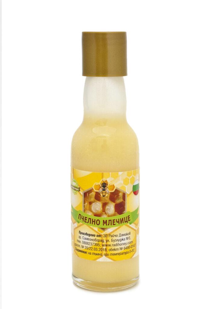 Пчелно млечице 45 g