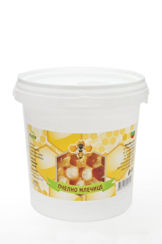 Пчелно млечице 1000 g